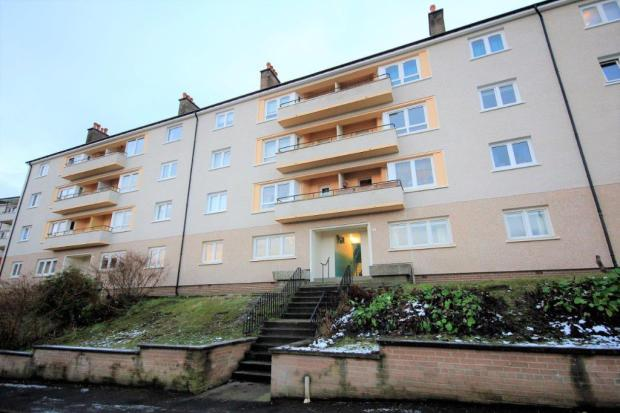 Thornwood Place, Broomhill, Glasgow, G11 7PP