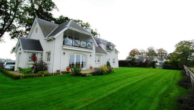 Killearn, Killearn, Stirlingshire, Stirlingshire, G63 9QB