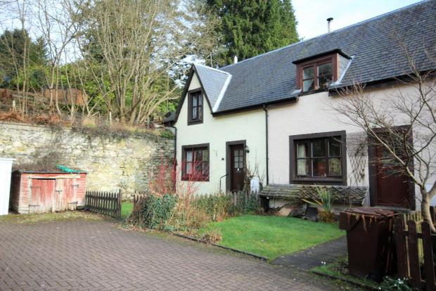 Baillie Nicol Court, Lochard Road, Aberfoyle, Stirlingshire, FK8 3SZ
