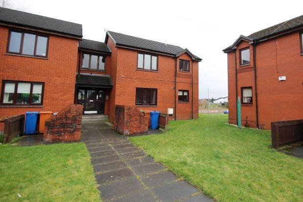 22 The Groves, Glasgow, Glasgow, G64 1QJ