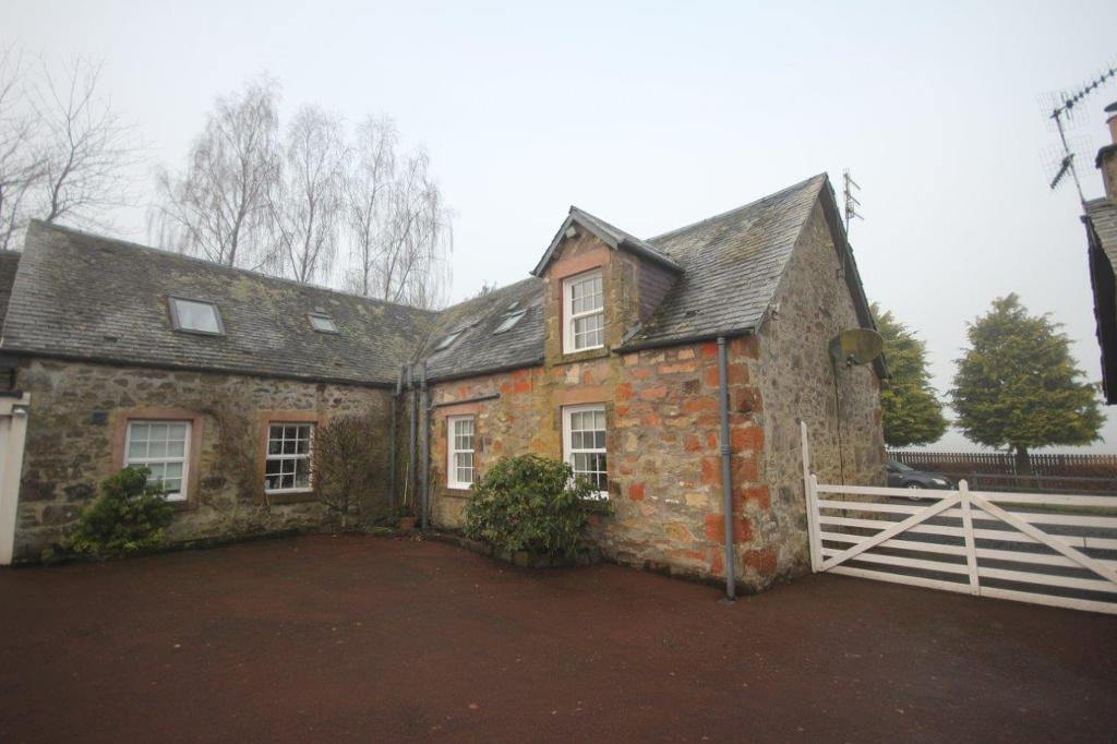 Garchell Estate, Balfron Station, Glasgow, G63 0QY